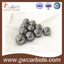 Solid Carbide Balls for Mining